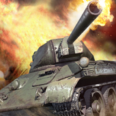 World of War Machines - WW2 Strategy Game icon