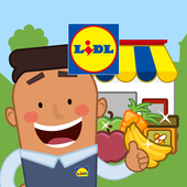 My Lidl World icon
