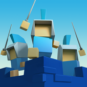 Tower Clash icon