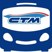 CTM icon