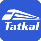 Auto Tatkal icon