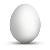 Pou Egg icon