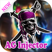 Helper Ag injector - unlock skin ag injector Tips icon