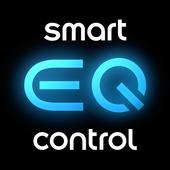 smart EQ control icon