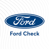 Ford History Check: VIN Decoder icon