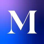 MERO icon