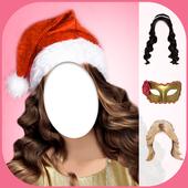 Christmas Photo Editor 🎄 icon