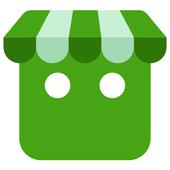 Digital Showroom icon