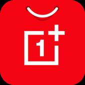 OnePlus Store icon