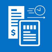 Instant Invoice icon