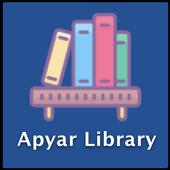 Apyar Library icon