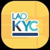 LaoKYC icon
