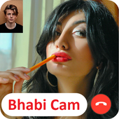 Bhabi Cam Live - video dating with random people icon