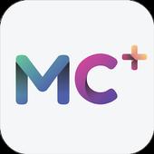 MCPLUS icon