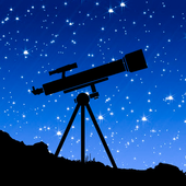 Star Map 2020 : Sky Map & Stargazing Guide icon