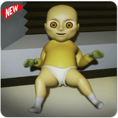 The Baby I Yellow New Guide Walkthrough icon