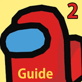 Guide for Among Us - Walkthrough icon