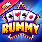 Gin Rummy Stars - Best Card Game of Rummy online! icon