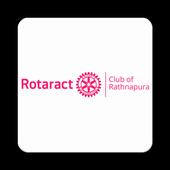 Rotaract Club of Ratnapura icon