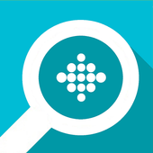 Finder for Fitbit - find your lost Fitbit icon