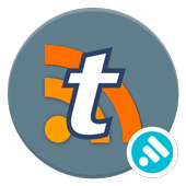 TT-RSS for Palabre icon