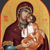 Calendar Ortodox icon