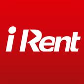 iRent自助租車 icon