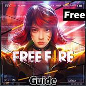 Guide For Free-Fire Diamonds icon