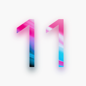 iOS 11 Style - Icon Pack icon