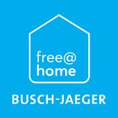 Busch-free@home® Next icon