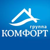 Группа КОМФОРТ icon