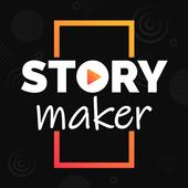Story Maker - Insta Story Templates, Collage Maker icon