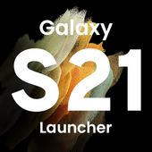 Galaxy S21 Ultra Launcher icon