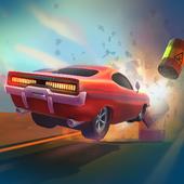 Stunt Car Extreme icon