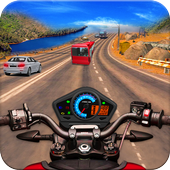 Bike Racing 2021 - New Bike Race Game icon