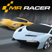 MR RACER icon