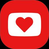 ytLove icon