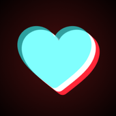 TikLikes - Get tiktok followers & tiktok likes icon