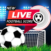All Live Football App: Live Score & Soccer updates icon