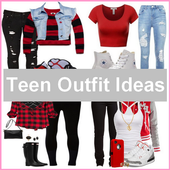 Teens Outfits Ideas 2021 icon