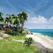 Ocean Is Home : Island Life Simulator icon