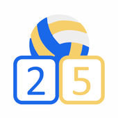 Volleyball Score icon