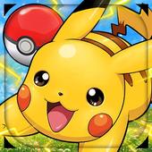 포켓 트레이너DX icon
