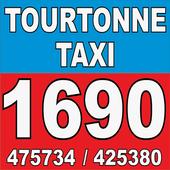 Tourtonne Taxi 1690 icon