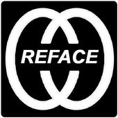 Guide for Reface with duplicate app icon