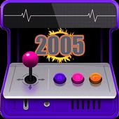 Arcade 2005 icon