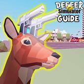 Guide For Deeeer Simulator 2020 Walkthrough icon
