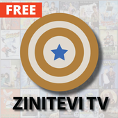 zinitevi tv free tv and movies icon
