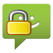 Private Message Box : Hide SMS icon
