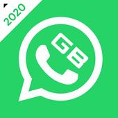 GB Wassapp icon